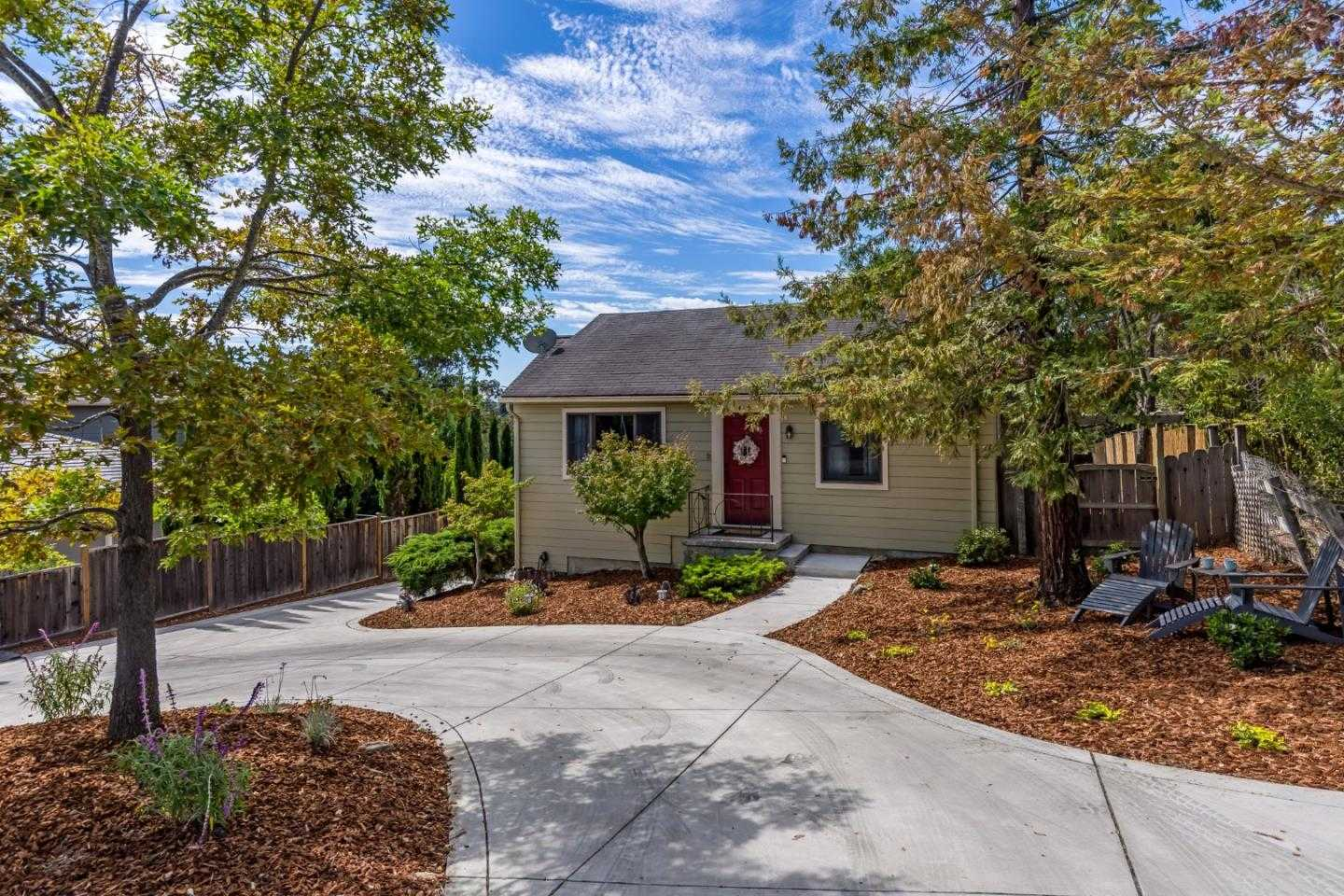 $1,475,000 - 2Br/1Ba -  for Sale in Redwood City
