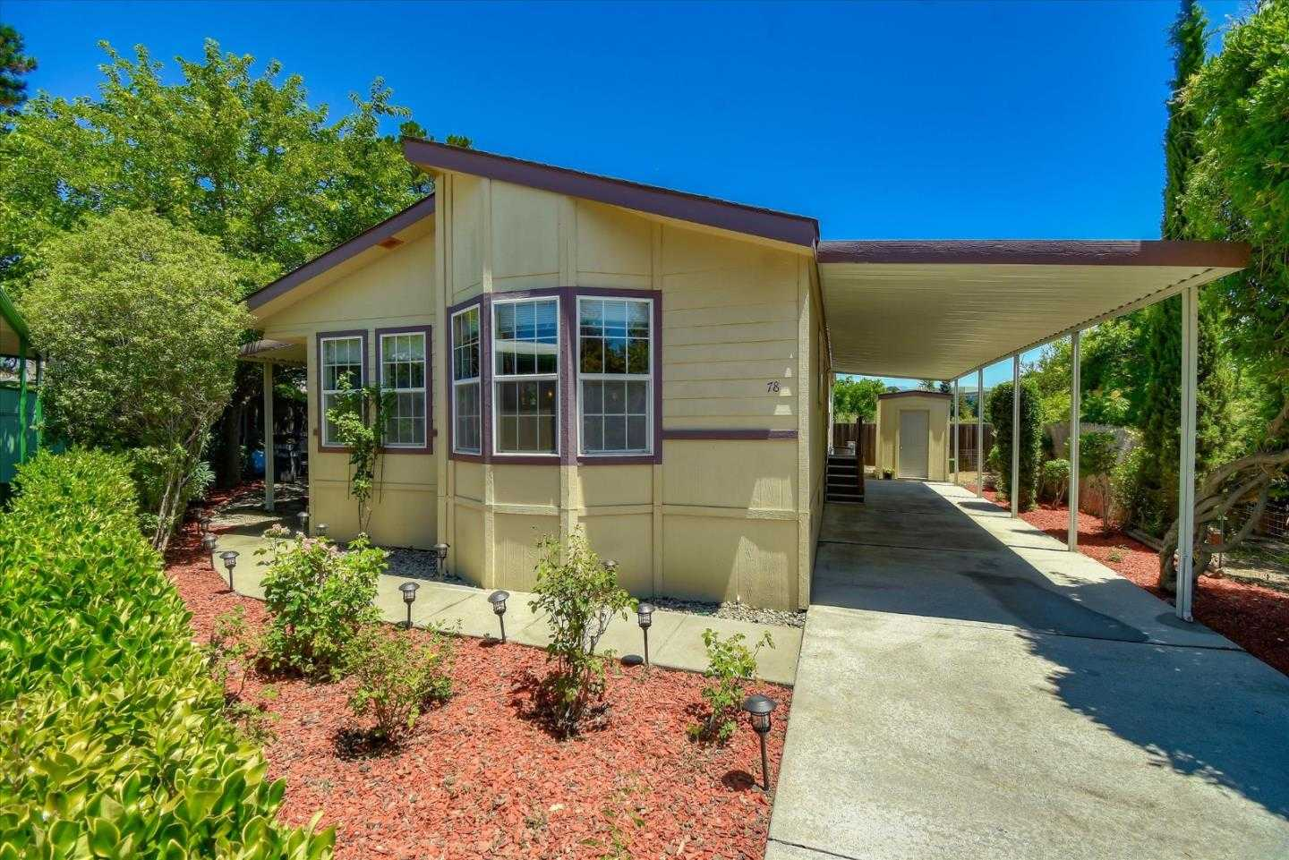 $369,000 - 3Br/2Ba -  for Sale in Campbell