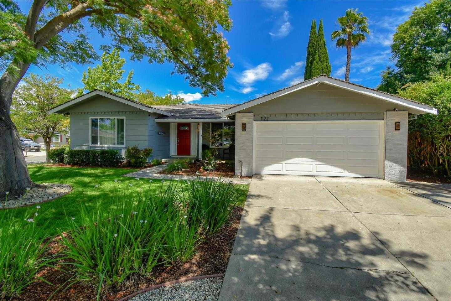 $1,328,000 - 4Br/2Ba -  for Sale in San Jose