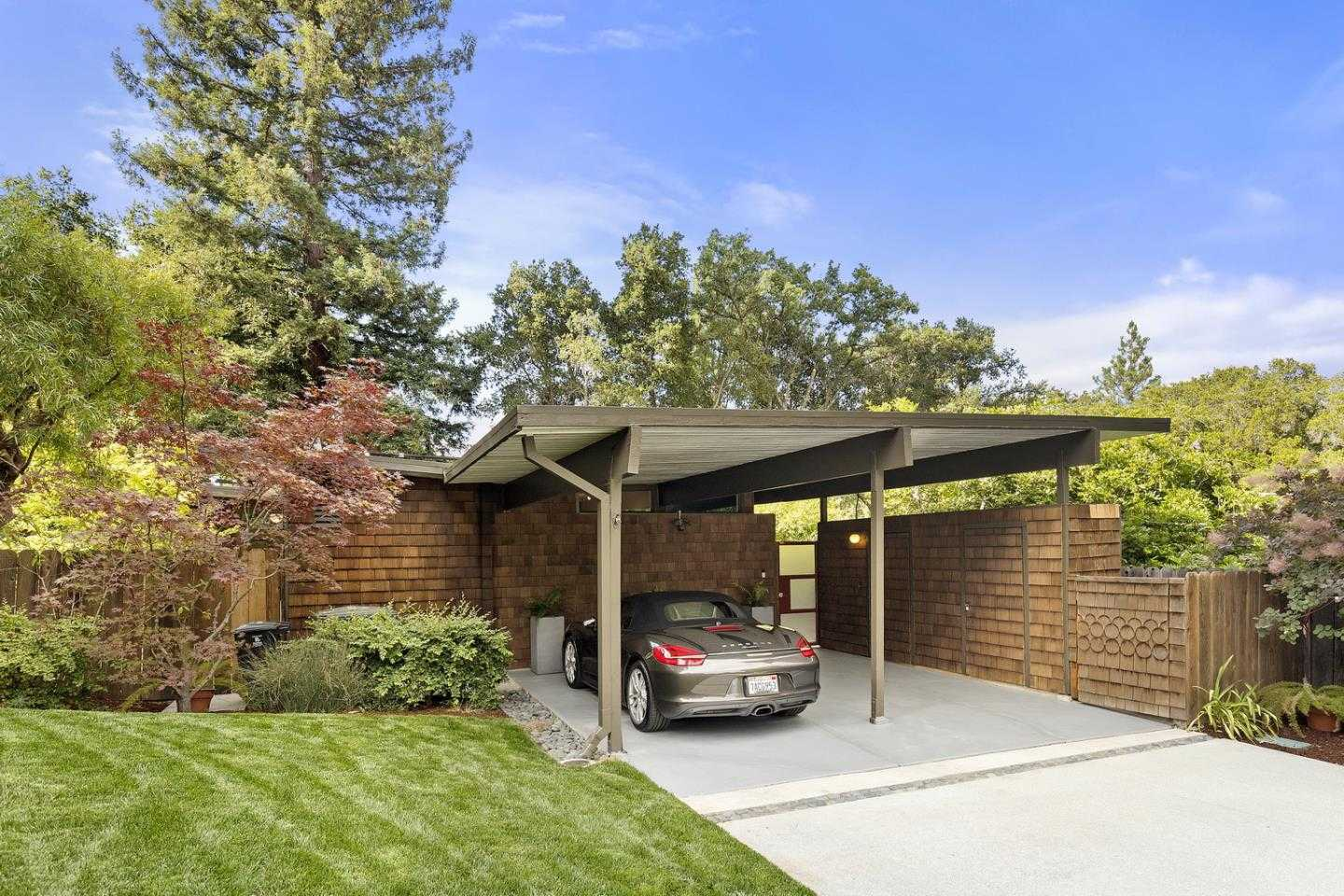 $1,995,000 - 3Br/2Ba -  for Sale in Portola Valley