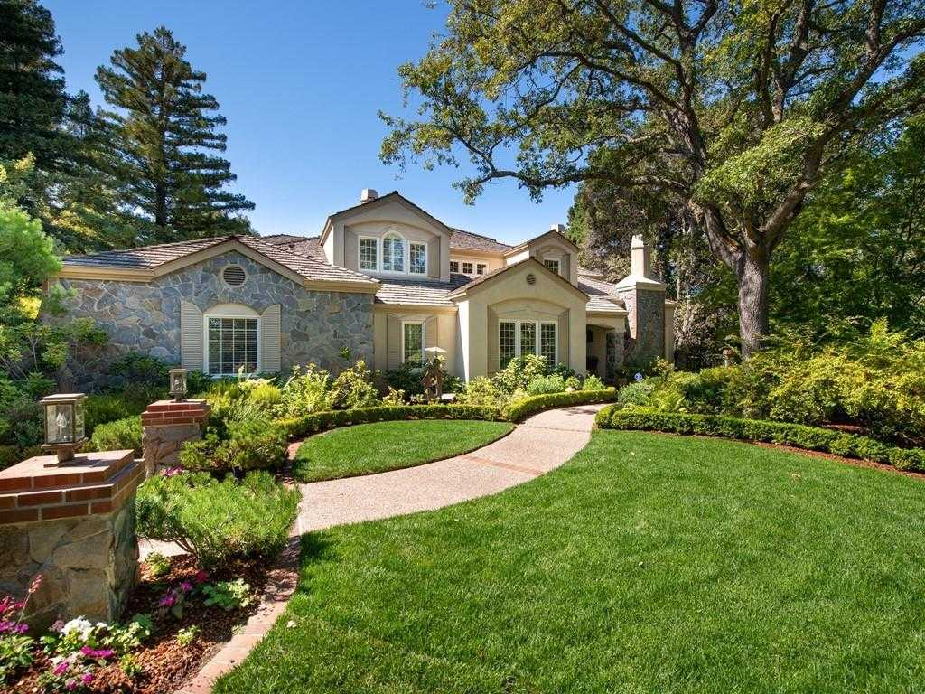 $7,395,000 - 4Br/7Ba -  for Sale in Los Altos Hills