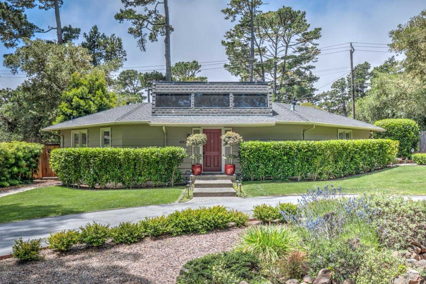 $1,097,000 - 2Br/3Ba -  for Sale in Pebble Beach