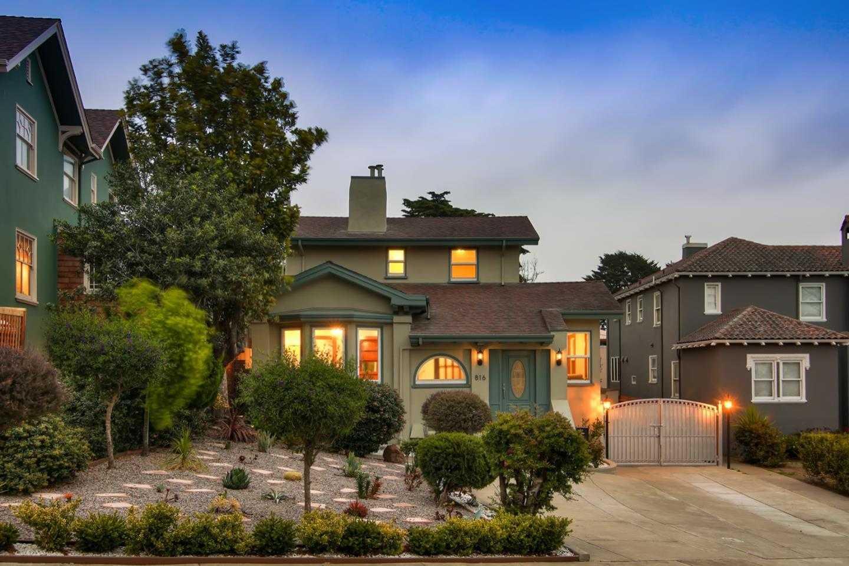 $2,195,000 - 5Br/5Ba -  for Sale in San Francisco