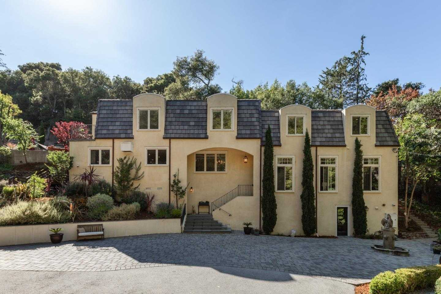 $4,450,000 - 4Br/5Ba -  for Sale in Burlingame