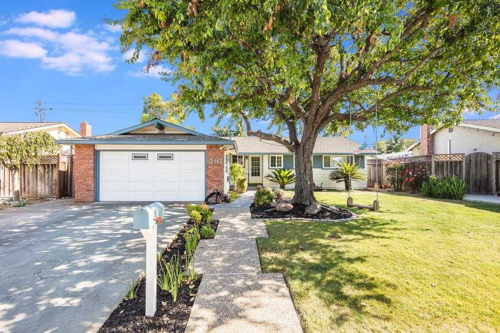 $1,378,000 - 3Br/2Ba -  for Sale in San Jose