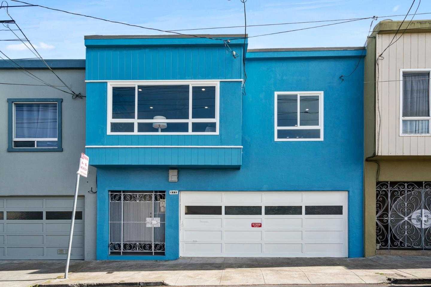 $998,000 - 5Br/2Ba -  for Sale in Daly City