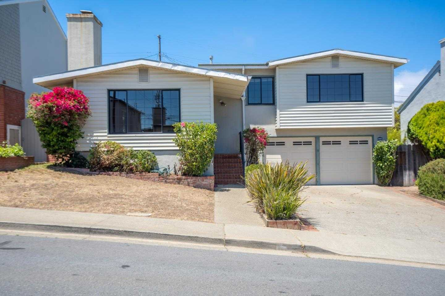 $1,298,000 - 4Br/2Ba -  for Sale in South San Francisco