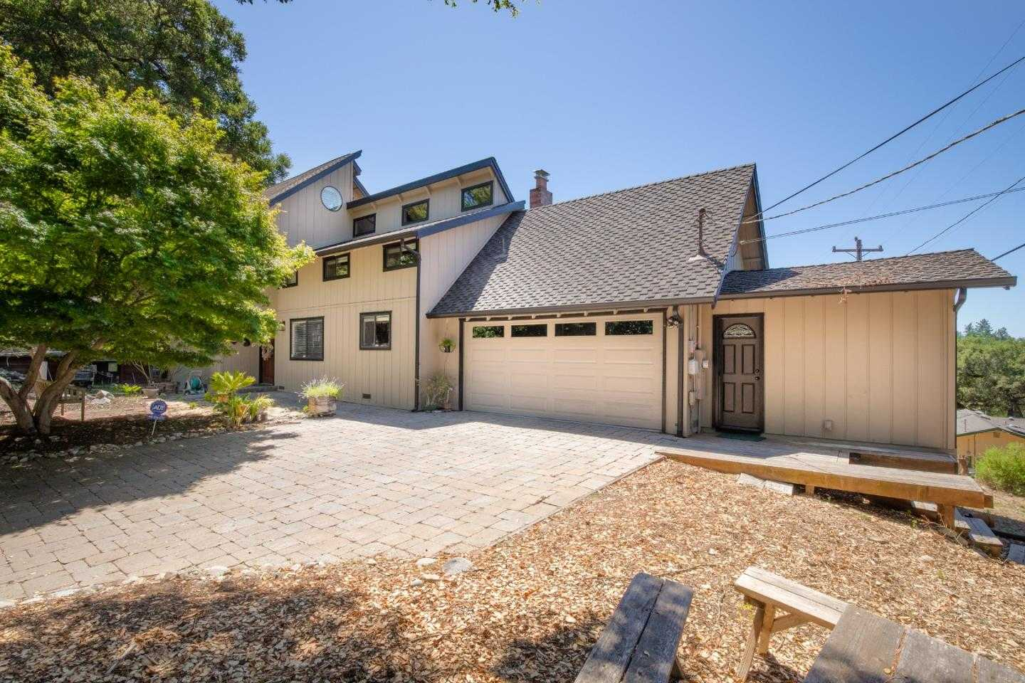 225 Sand Hill Rd Scotts Valley, CA 95066
