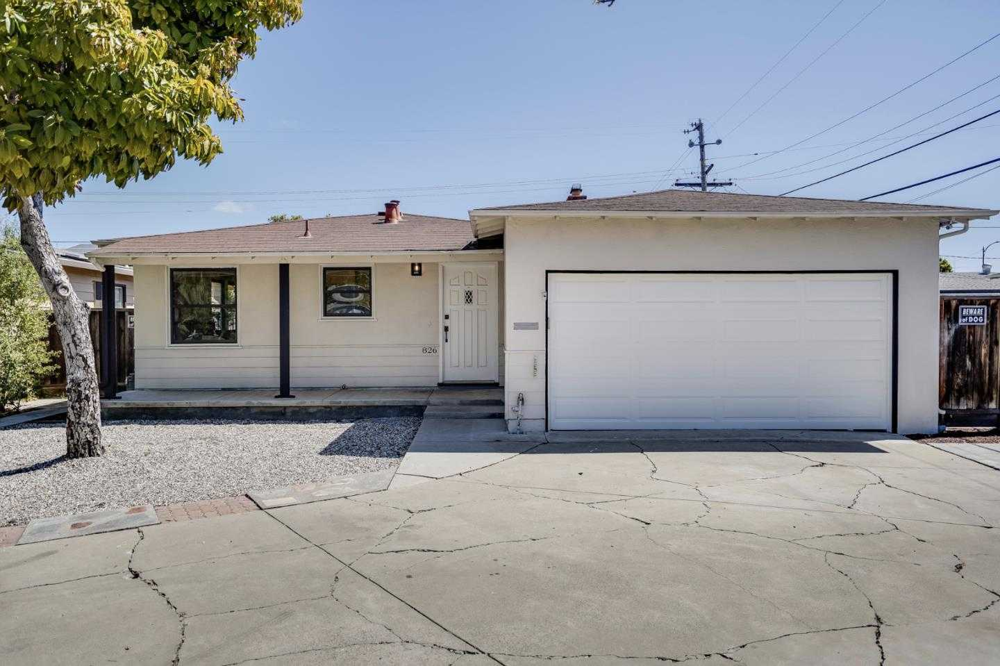 $1,298,000 - 3Br/2Ba -  for Sale in Sunnyvale