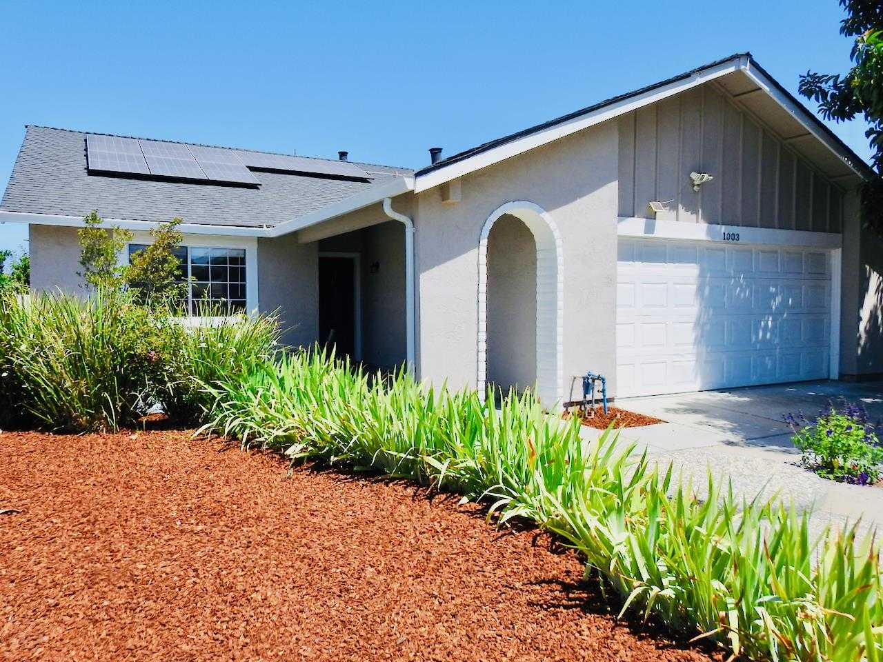 $875,000 - 3Br/2Ba -  for Sale in San Jose