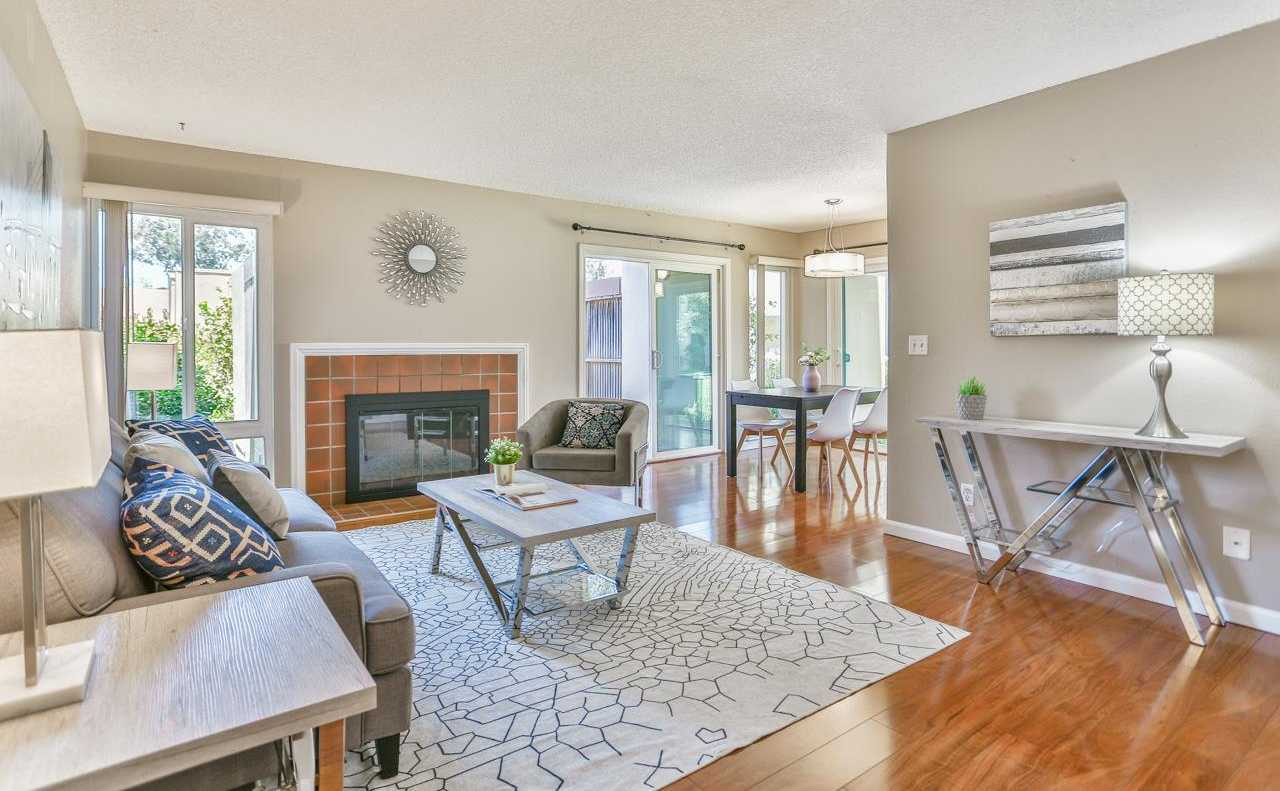 $842,000 - 2Br/2Ba -  for Sale in Foster City
