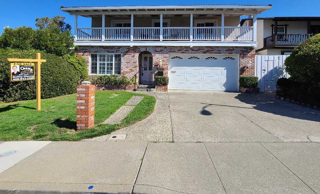 $2,150,000 - 5Br/4Ba -  for Sale in Millbrae