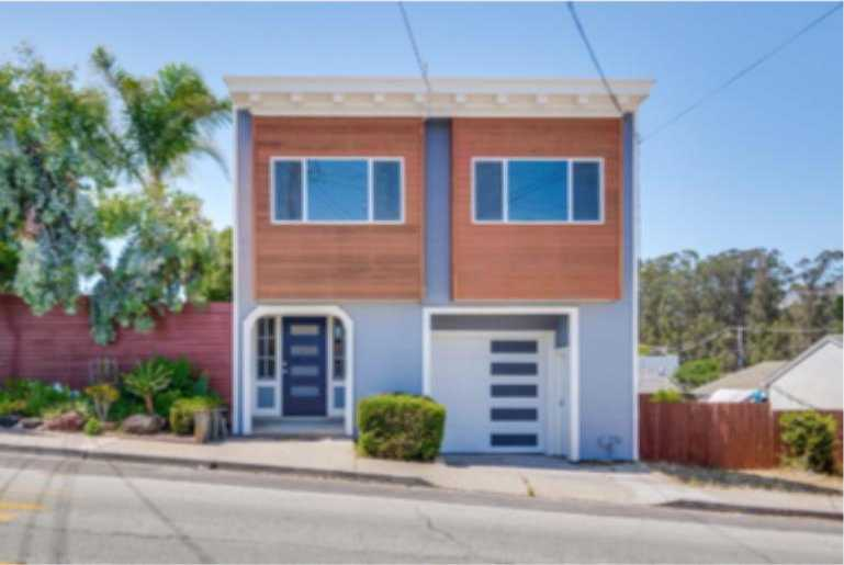$1,150,000 - 3Br/1Ba -  for Sale in South San Francisco