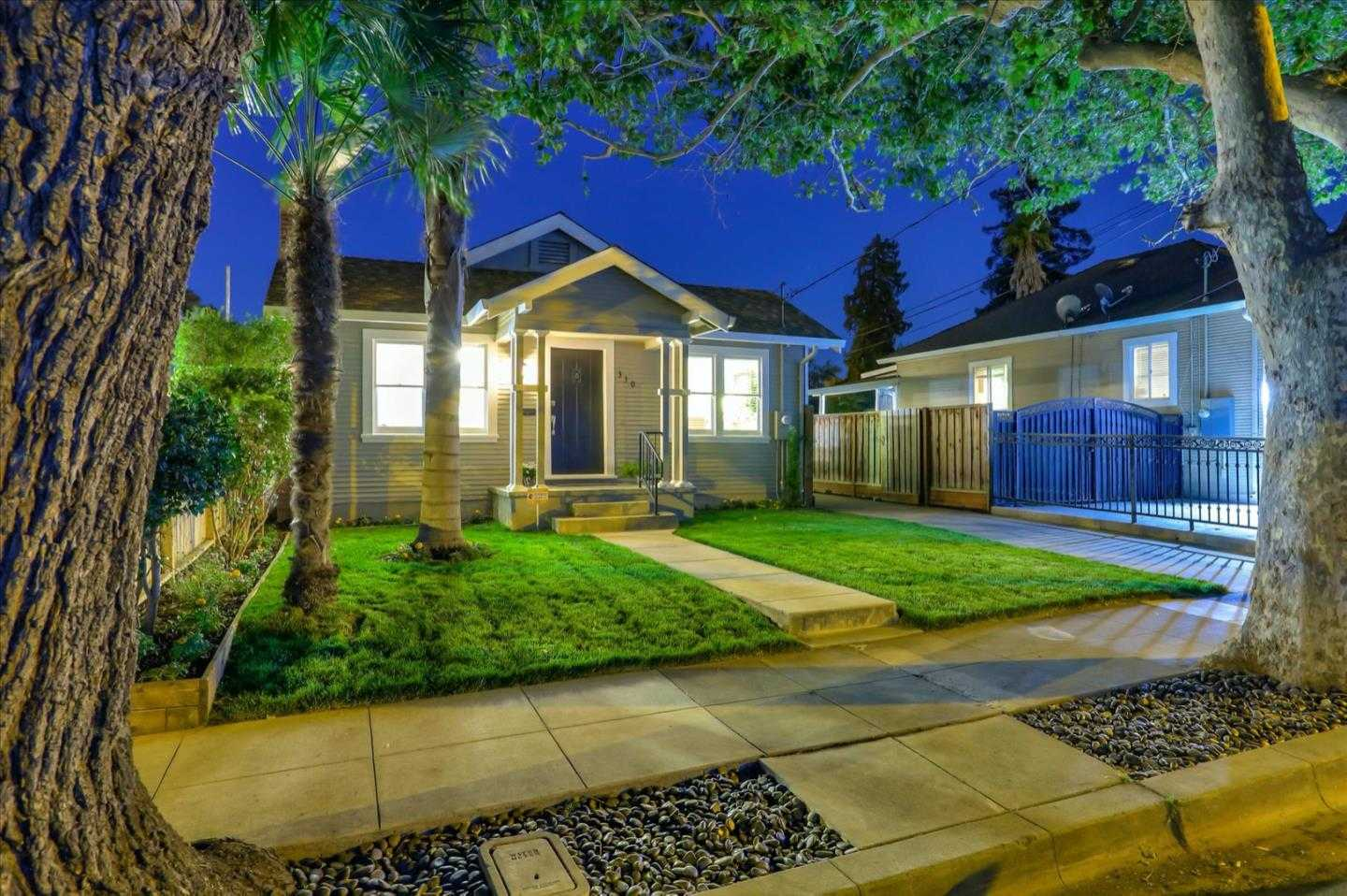 $949,000 - 3Br/2Ba -  for Sale in San Jose