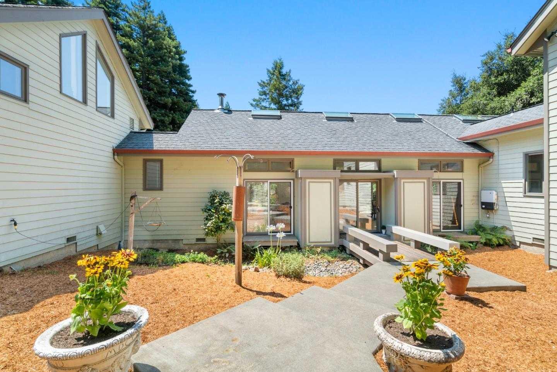 $1,599,000 - 3Br/3Ba -  for Sale in Boulder Creek