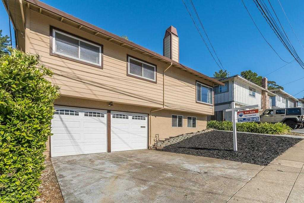 $1,190,000 - 4Br/2Ba -  for Sale in Pacifica