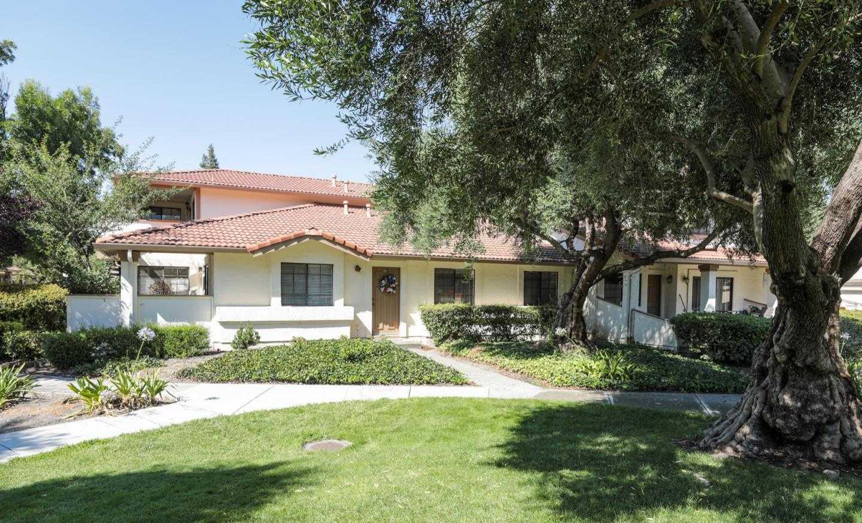 5363 Colony Park Cir San Jose, CA 95123