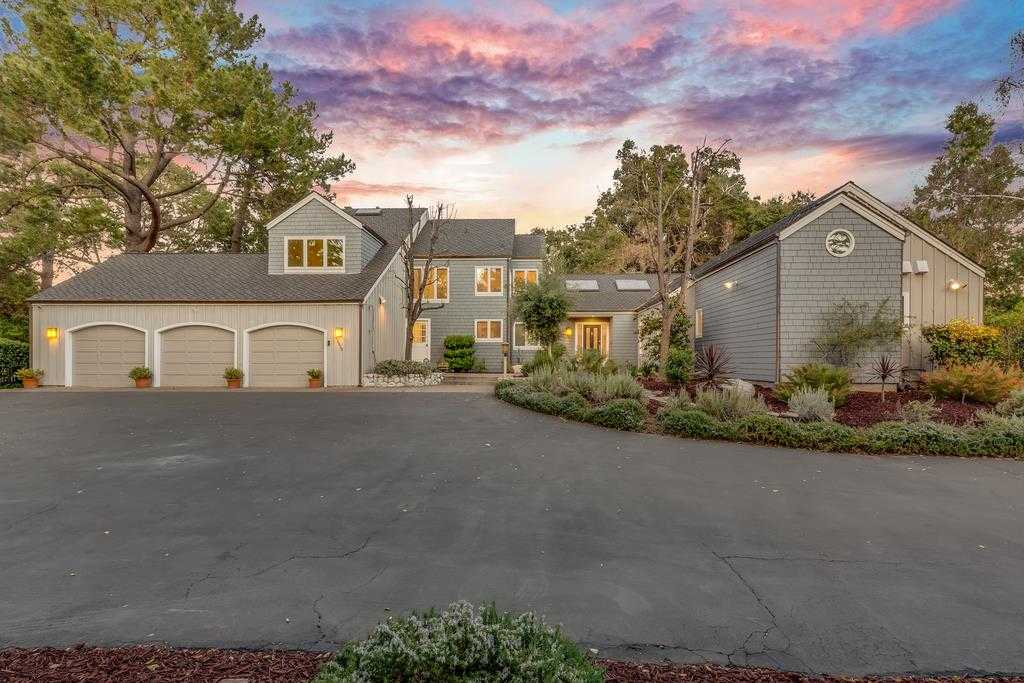 $3,600,000 - 5Br/4Ba -  for Sale in Saratoga