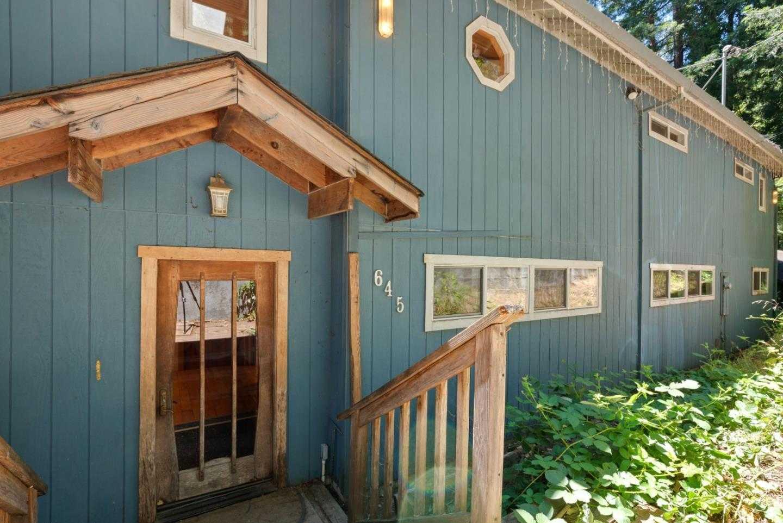 $550,000 - 3Br/3Ba -  for Sale in Boulder Creek