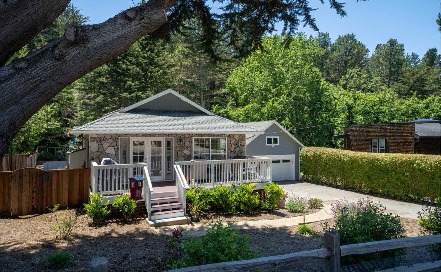$1,398,000 - 4Br/2Ba -  for Sale in Pacifica