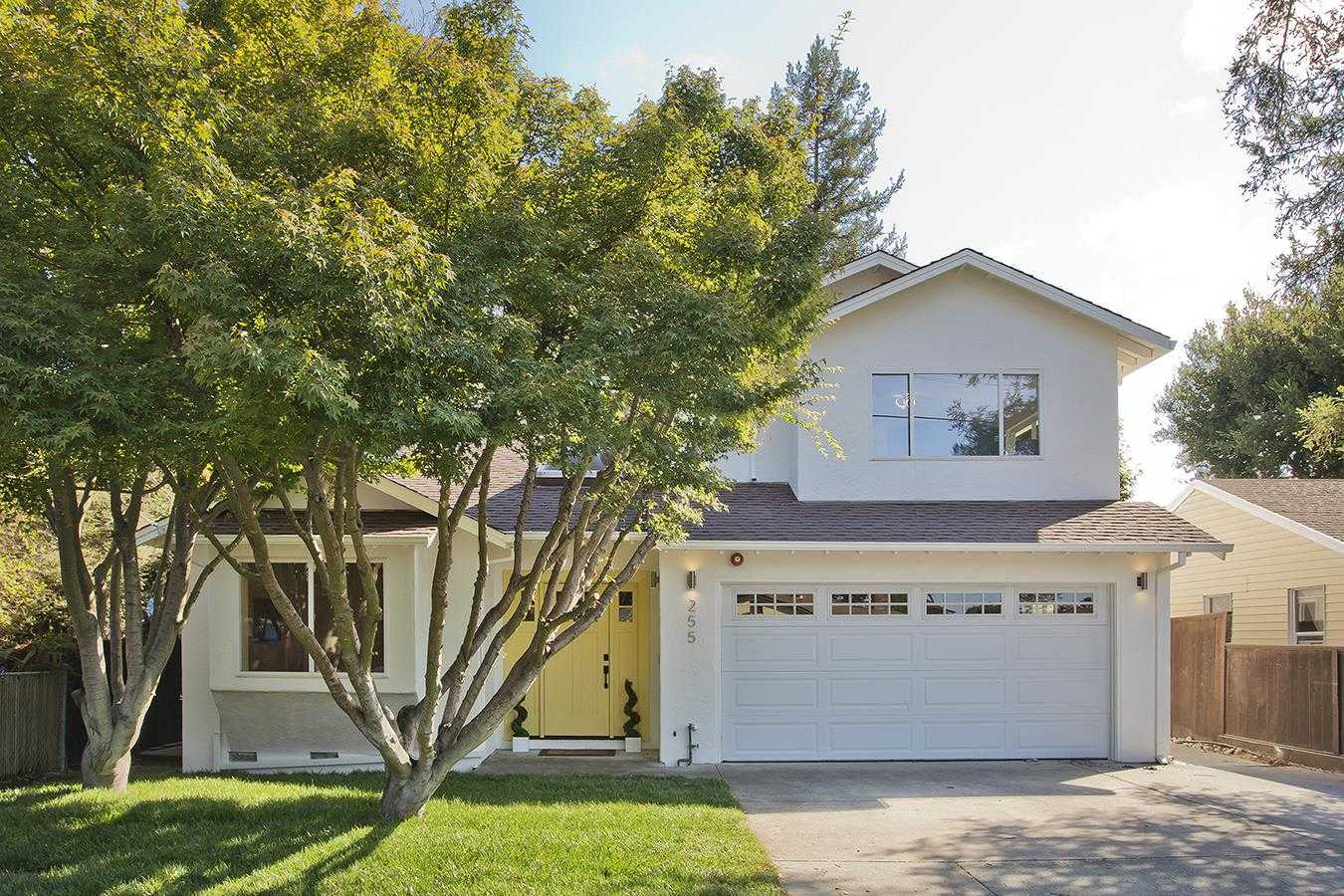 255 Belmont Ave Redwood City, CA 94061