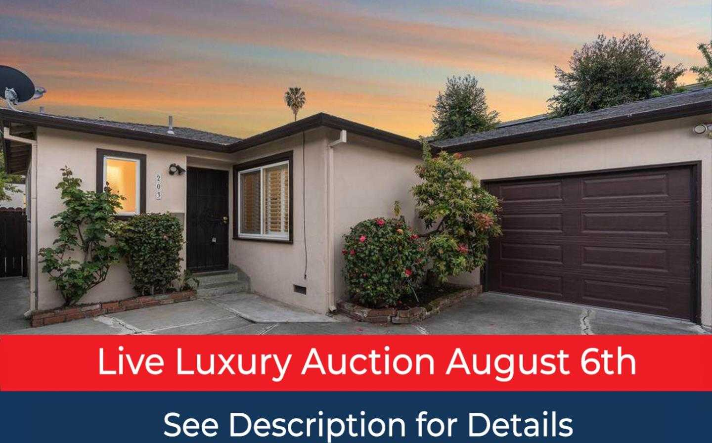 $1,400,000 - Br/Ba -  for Sale in Redwood City