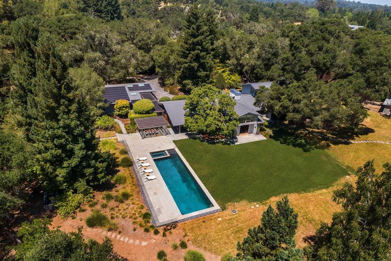 $16,995,000 - 4Br/4Ba -  for Sale in Woodside