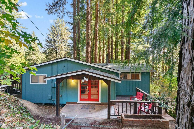 $499,000 - 2Br/1Ba -  for Sale in Boulder Creek