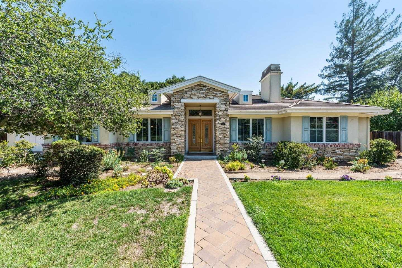 $3,945,000 - 5Br/5Ba -  for Sale in Saratoga