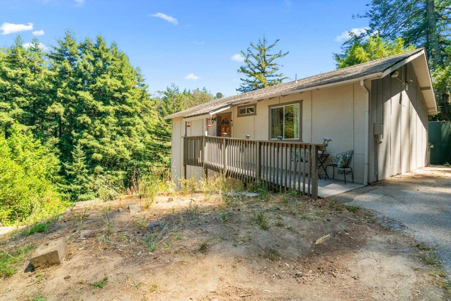 250 Old Ranch RD SANTA CRUZ, CA 95060