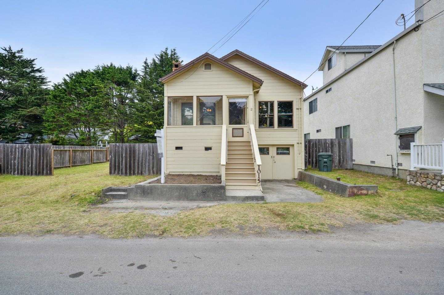 $799,888 - 2Br/1Ba -  for Sale in Moss Beach