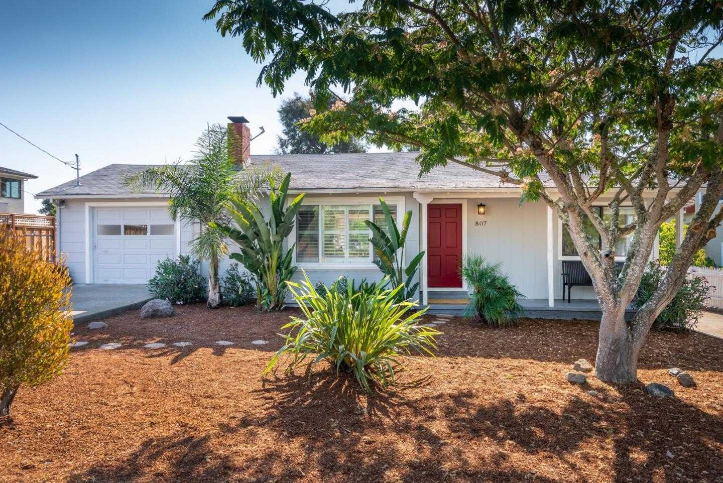 $1,599,000 - 2Br/1Ba -  for Sale in Redwood City