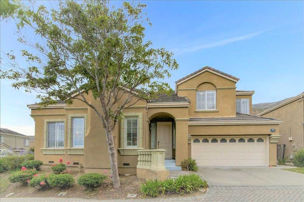 $1,699,000 - 5Br/4Ba -  for Sale in South San Francisco