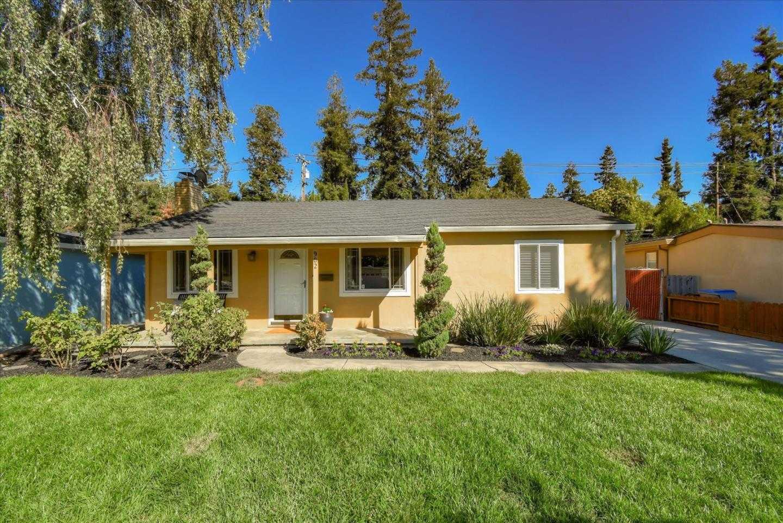 902 Tamarack Ave San Jose, CA 95128