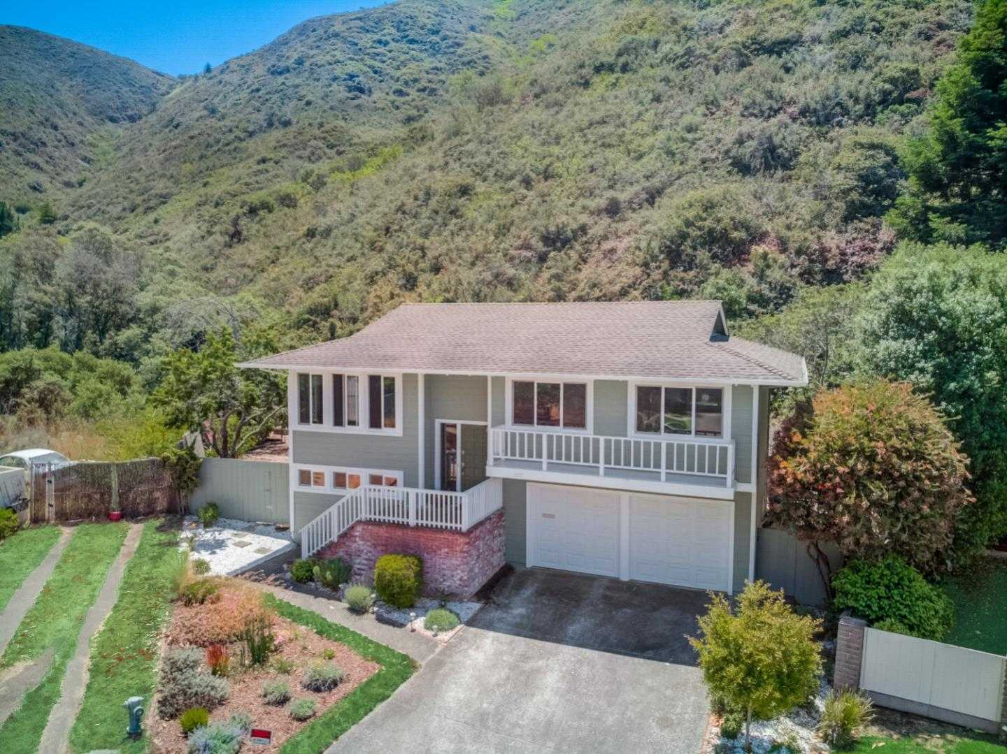 $1,349,999 - 4Br/2Ba -  for Sale in Pacifica