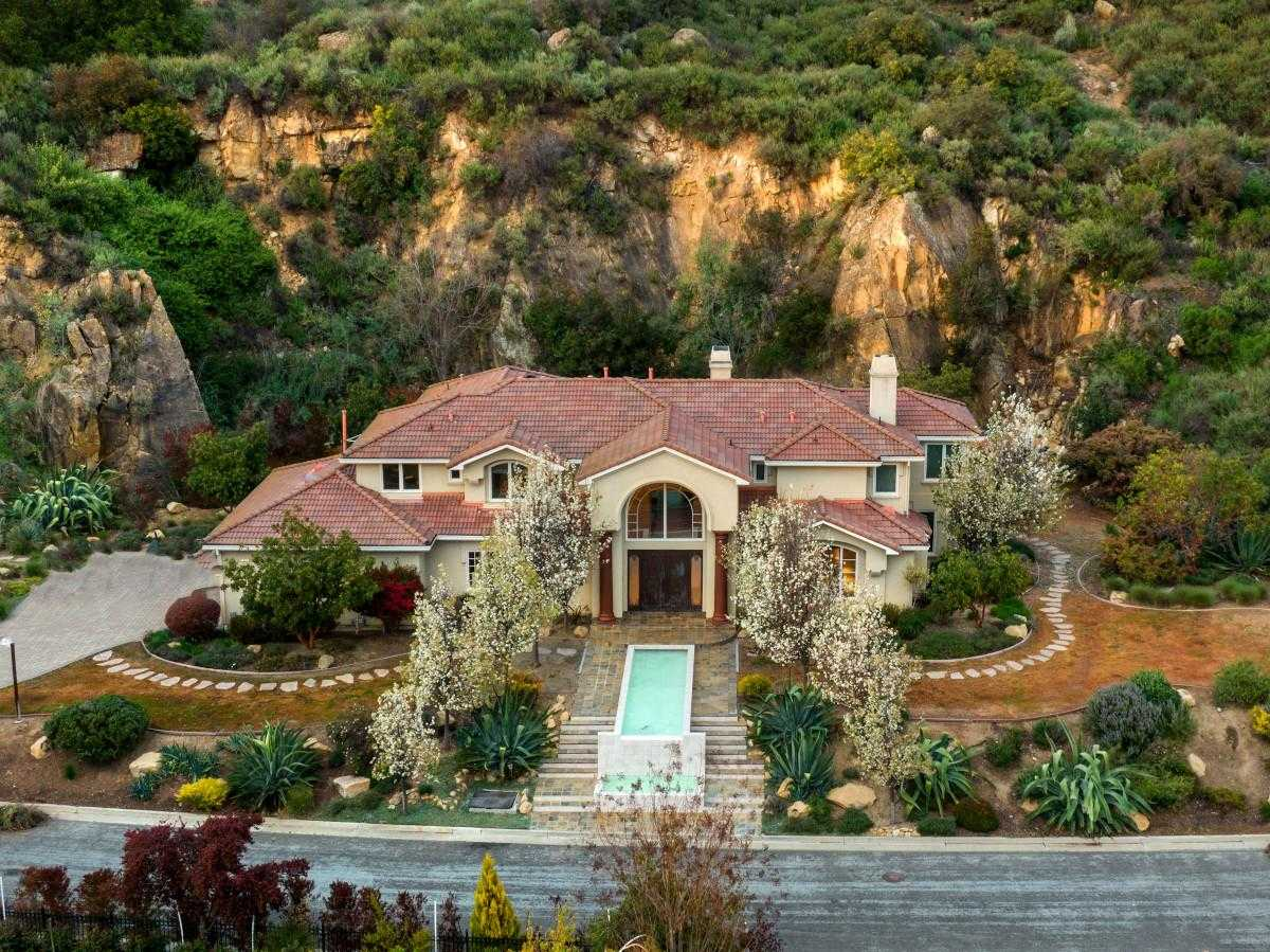$3,600,000 - 5Br/5Ba -  for Sale in San Jose