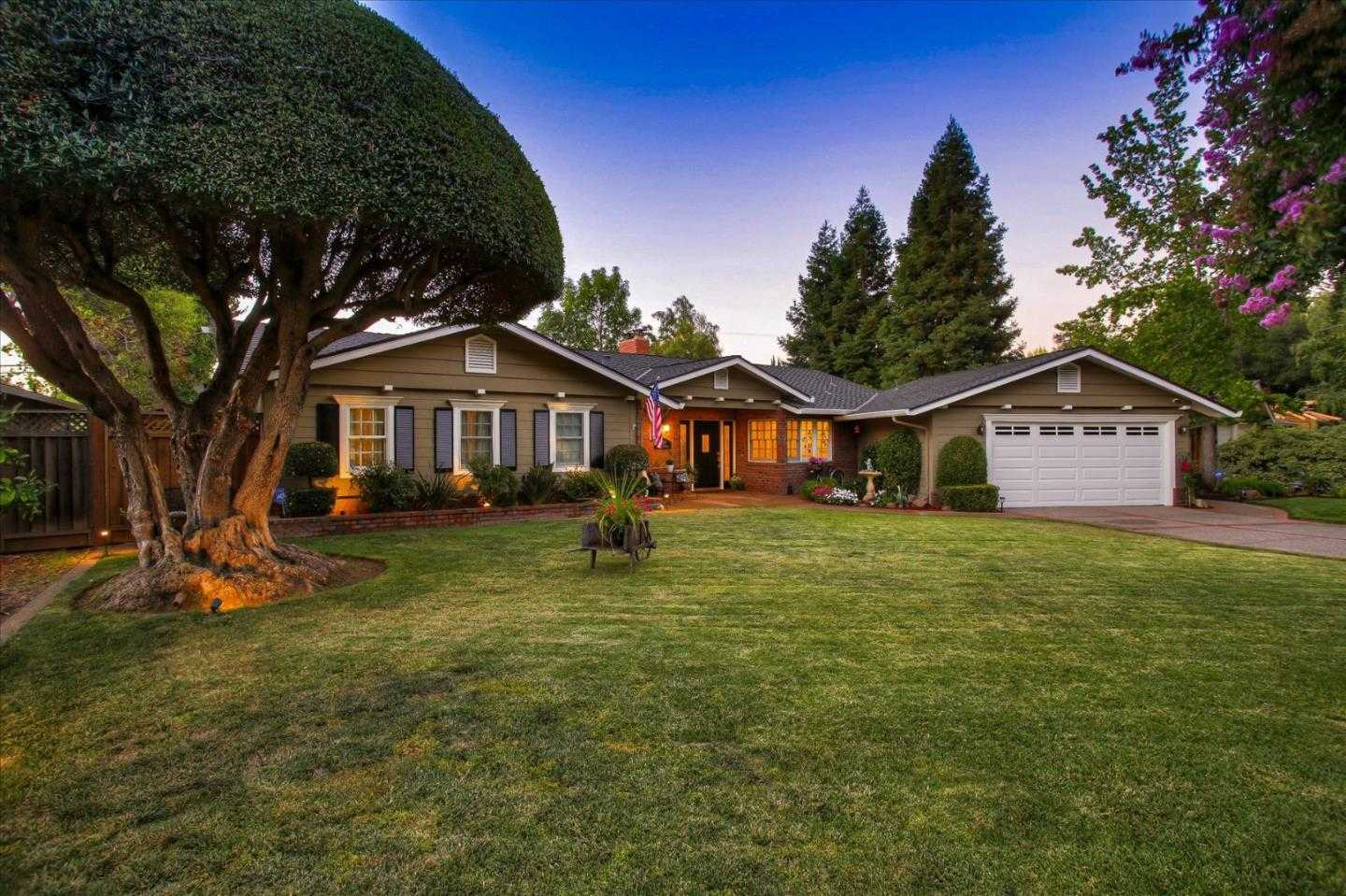 $1,849,777 - 3Br/3Ba -  for Sale in San Jose