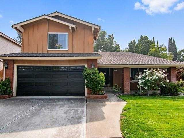$1,150,000 - 5Br/3Ba -  for Sale in San Jose