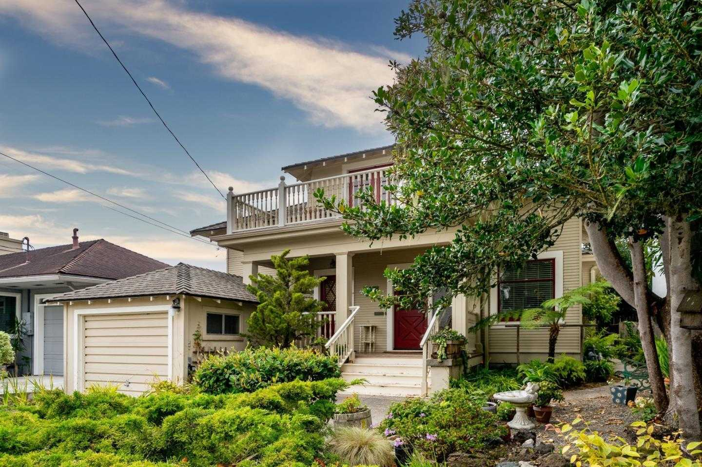 $1,389,000 - 4Br/2Ba -  for Sale in Pacific Grove