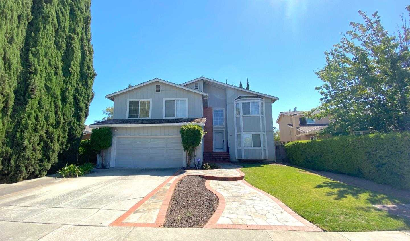 $1,050,000 - 5Br/3Ba -  for Sale in San Jose