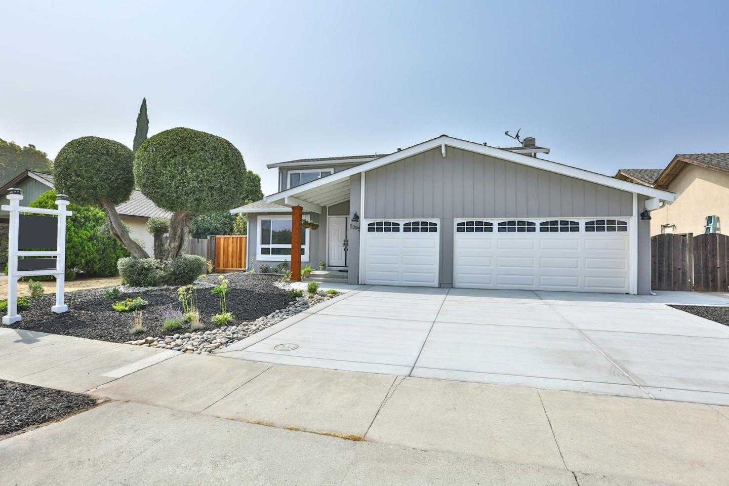$1,098,000 - 4Br/3Ba -  for Sale in San Jose