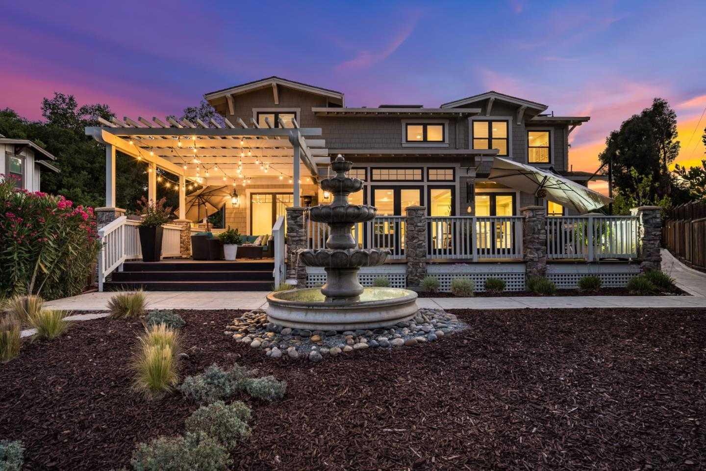 $2,491,000 - 4Br/5Ba -  for Sale in Saratoga