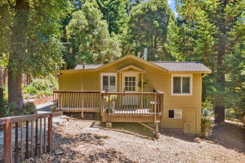 $599,000 - 2Br/2Ba -  for Sale in Boulder Creek
