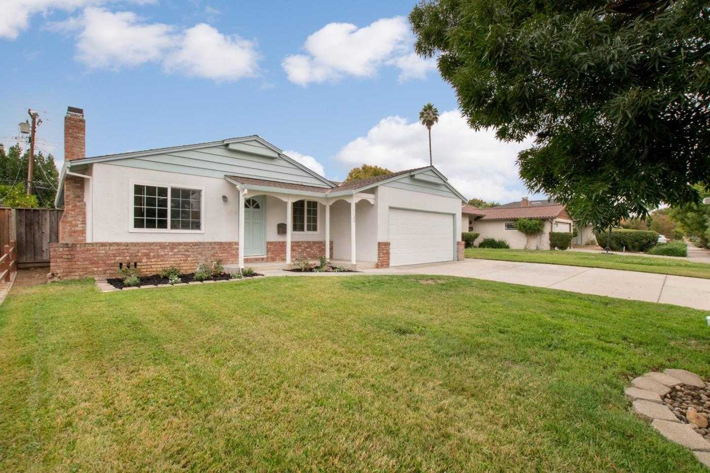 $1,847,000 - 3Br/2Ba -  for Sale in San Jose