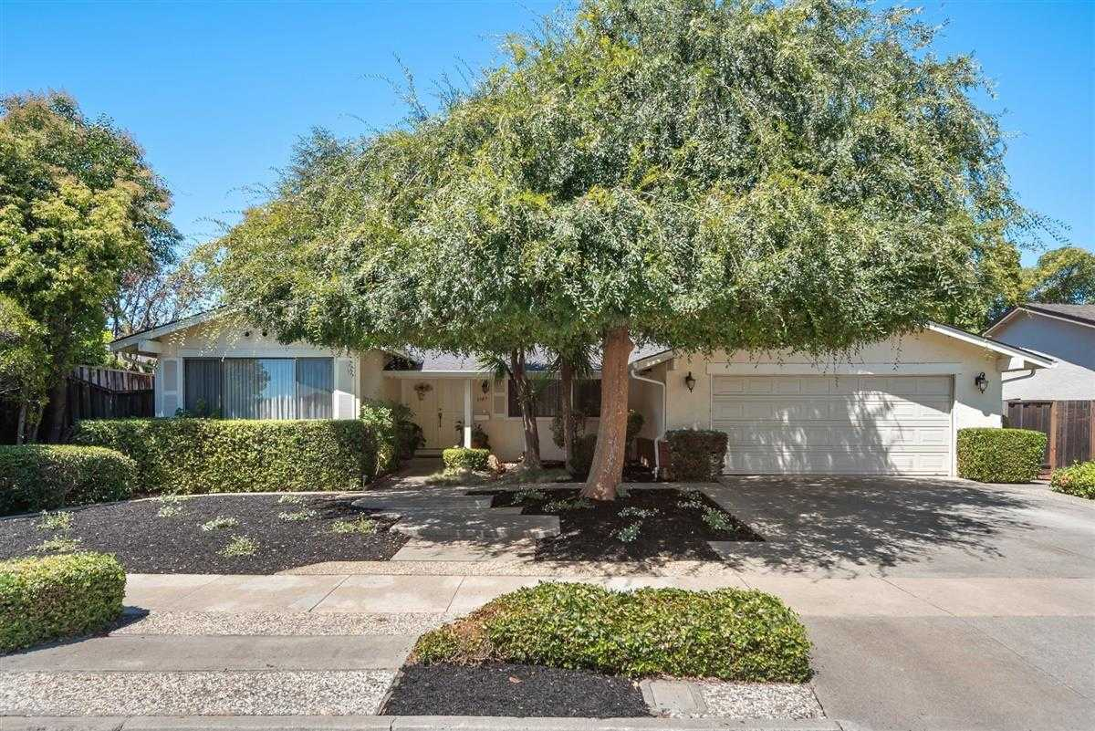 $1,300,000 - 4Br/2Ba -  for Sale in San Jose
