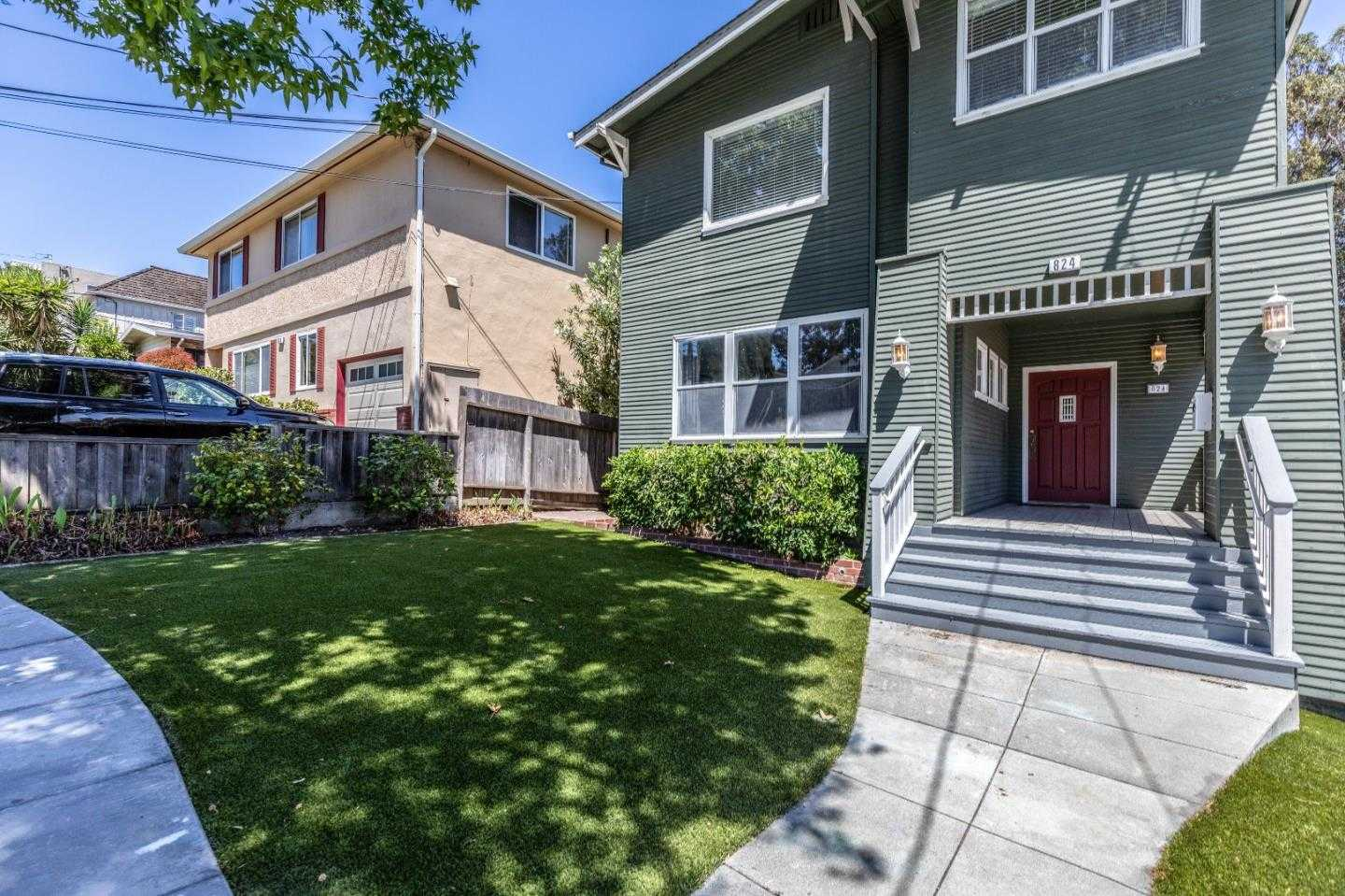 $2,495,000 - 4Br/3Ba -  for Sale in Burlingame
