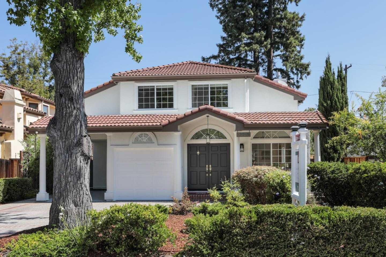 3365 Bryant St Palo Alto, CA 94306