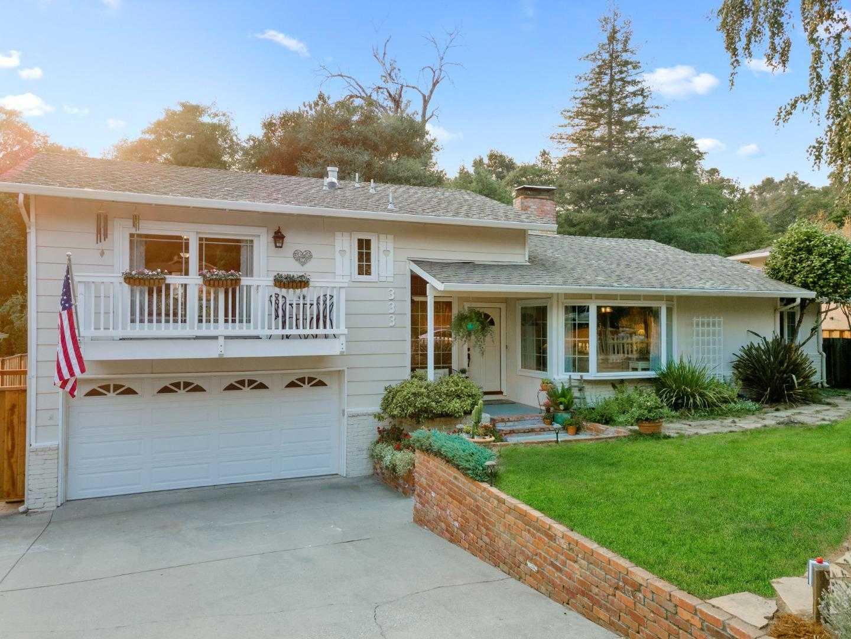 333 Rancho Rio AVE BEN LOMOND, CA 95005