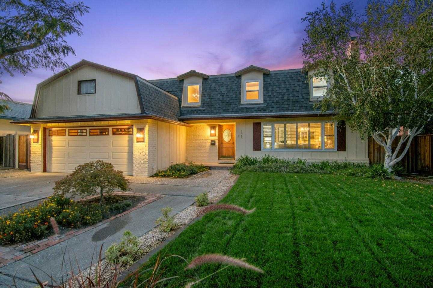 $1,500,000 - 4Br/3Ba -  for Sale in San Jose