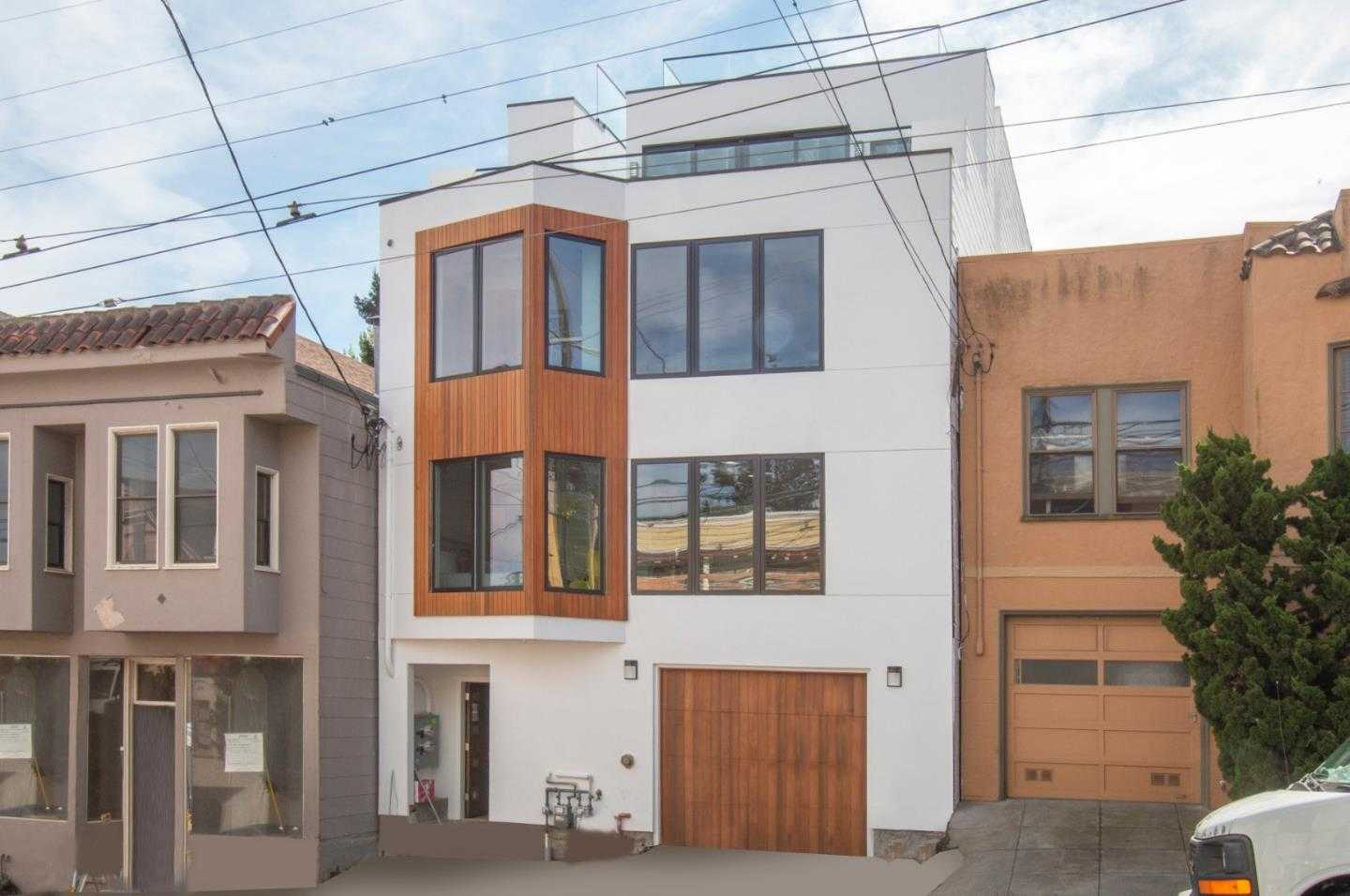 $2,999,888 - 3Br/3Ba -  for Sale in San Francisco